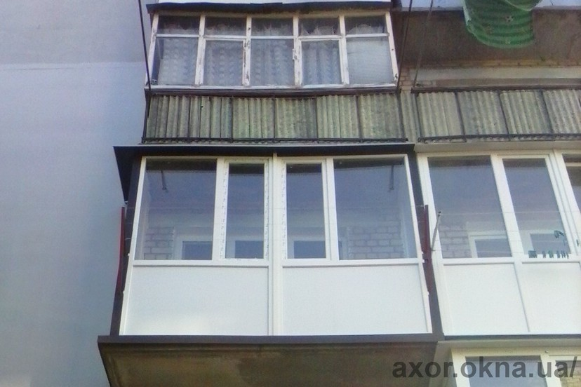 Остекление балкона фурнитура остекление балконов в орле цены